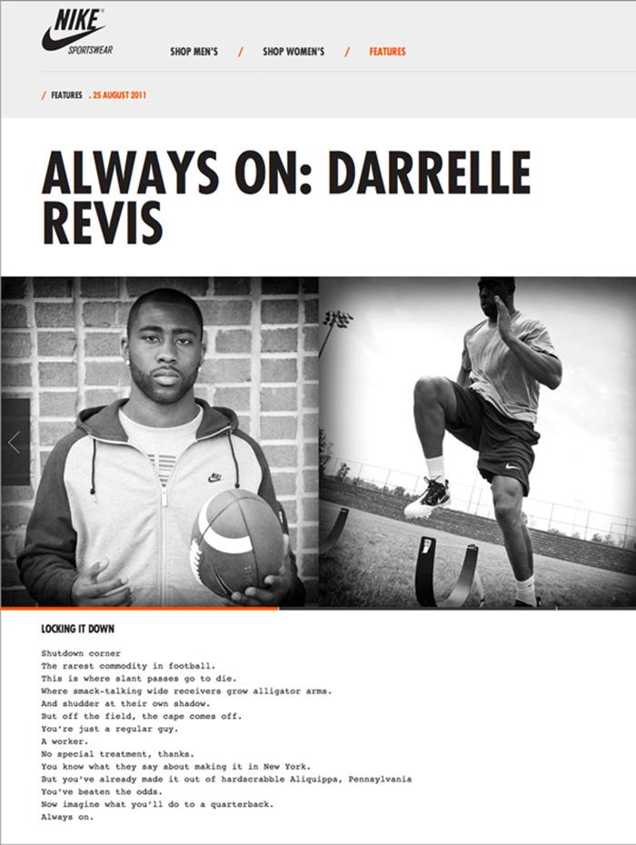 Nike Sportswear: Always On