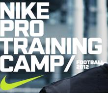 Nike Football: NPTC
