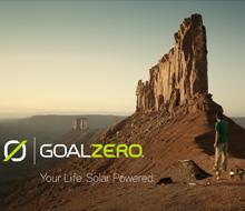 Goal Zero: Freedom