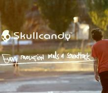 Skullcandy: Manifesto
