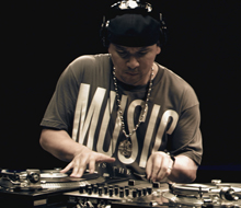 Skullcandy: Mix Master Mike