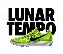 Nike Running: Lunar Tempo